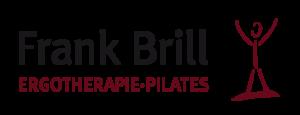 Frank Brill – Ergotherapie Pilates logo